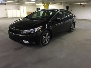 2018 Kia Forte LX BACKUP CAMERA, HEATED SEATS, 2.0L 4 CYL, AM...