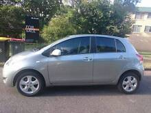 2010 Toyota Yaris Hatchback St Lucia Brisbane South West Preview