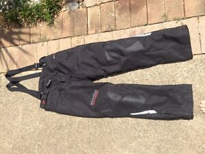 Alpinestar Andes Tech-Touring pants Glebe Inner Sydney Preview
