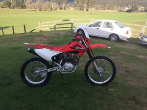 Crf230 Paterson Dungog Area Preview