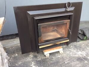 Wood heater Busby Liverpool Area Preview