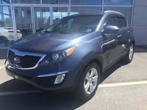 2011 Kia Sportage EX Finance for only $126 Bi Weekly OAC 60 M...