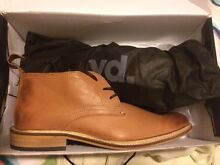 Yd mens dress shoes. never been worn Aberglasslyn Maitland Area Preview