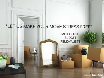 Budget House Moving,Furniture Delivery, Frm $60, Fully Insured,