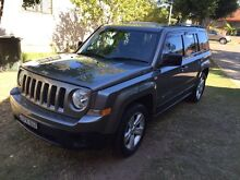 Jeep Patriot 2013 Sports Auto Lidcombe Auburn Area Preview