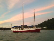 Whitsundays Sailing Airlie Beach Whitsundays Area Preview