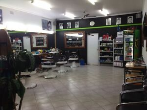 BARBER wanted Revesby Bankstown Area Preview