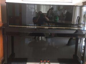 Kaiser u1 upright piano Greystanes Parramatta Area Preview