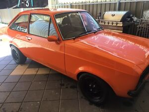 Pinto WANTED!! 2L escort motor Andrews Farm Playford Area Preview