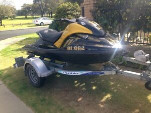 2007 Yamaha Waverunner Mindarie Wanneroo Area Preview