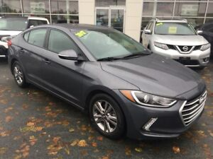 2017 Hyundai Elantra GL Just Arrived!  Factory Warranty!