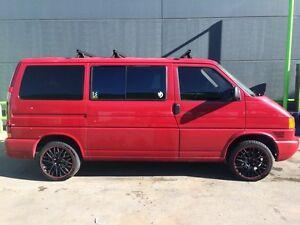 Volkswagen Transporter T4 !!price drop!!! Meadowbank Ryde Area Preview