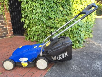 Victa Electric Mower