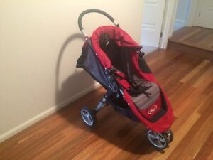 Baby Jogger City Mini Stroller Coorparoo Brisbane South East Preview