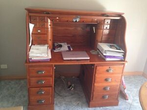 Roll top desk Atwell Cockburn Area Preview