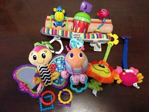 Toys for pram/stroller Rhodes Canada Bay Area Preview