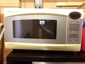 Microwave Strathfield Strathfield Area Preview