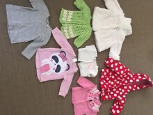 Baby girl clothes Point Cook Wyndham Area Preview