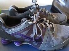 Men's Nike Size 12 Black Rock Bayside Area Preview