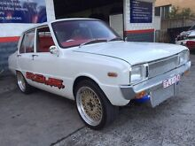 1973 Mazda 1300 stb 12a turbo rotory engineers rx2 rx3 13b Fairfield West Fairfield Area Preview