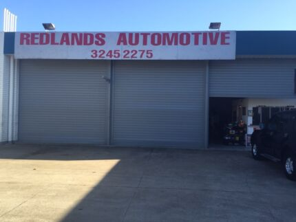 REDLANDS AUTOMOTIVE AND CAR AIR CONDITIOING