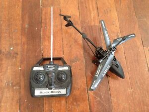 Black Swann RC Helicopter Bayswater Bayswater Area Preview