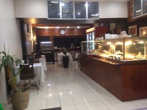 Cafe Style  Restaurant for Sale or Partnership Sydney City Inner Sydney Preview