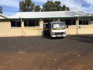 Asbestos removal/tipper work/landscape deliveries Regency Downs Lockyer Valley Preview