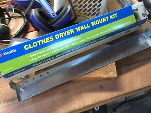Zenith clothes dryer mounting kit bracket Strathfield Strathfield Area Preview