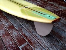 1960's RON Surfboards D Fin Vintage Mal Tugun Gold Coast South Preview