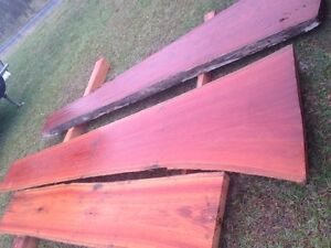 Timber slabs bar or furniture Morayfield Caboolture Area Preview