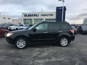 2011 Subaru Forester 2.5 X Touring Package TOURING | WINTER T...