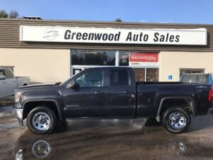 2015 GMC Sierra 1500 GOOD KM! 4X4! FINANCE TODAY!