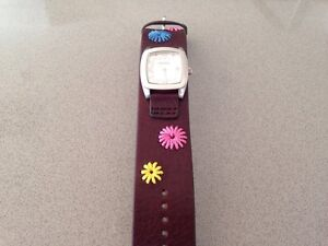 Fun Fossil ladies watch with leather band Hendra Brisbane North East Preview