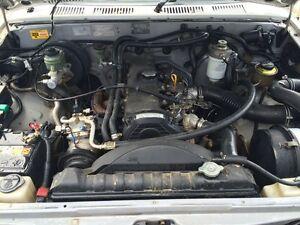 1991 Toyota 4Runner Quorrobolong Cessnock Area Preview