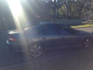 2005 VZ holden commodore Raymond Terrace Port Stephens Area Preview