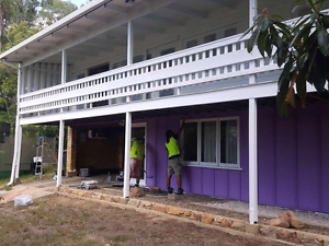 Need a painter? Get in touch! Brisbane City Brisbane North West Preview