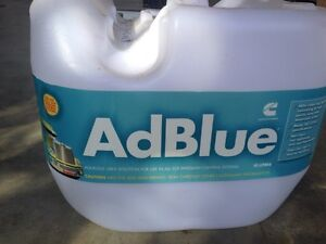 6ltr approx Adblue Diesel engine additive Moorabbin Kingston Area Preview