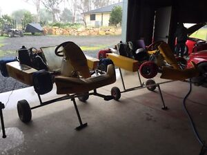 Go karts for sale Bringelly Camden Area Preview