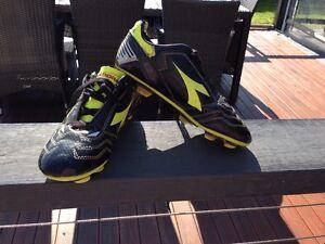 Junior Football Boots Latrobe Latrobe Area Preview