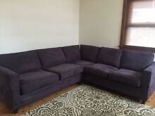 5/6 seater modular lounge New Lambton Heights Newcastle Area Preview