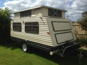 Off Road caravan Grovedale Geelong City Preview