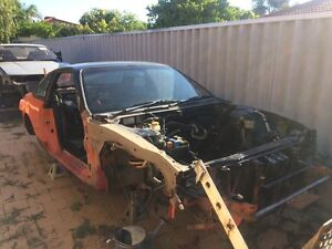 Nissan Silvia 200sx S14 parts Mirrabooka Stirling Area Preview