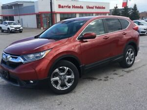 2018 Honda CR-V EX PRICE TO SELL !!!