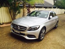 NEW MERCEDES BENZ C CLASS C200 SEDAN Strathfield Strathfield Area Preview