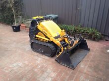 Victory skid steer. Springwood Blue Mountains Preview