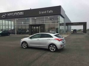 2013 Hyundai Elantra GT GT Leather ! Navigation !