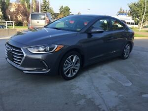 2017 Hyundai Elantra GLS ABS, Air Conditioning, Power Windows...