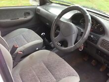 1998 kia sportage Melton Melton Area Preview