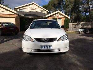 For Sale - 2005 Toyota Camry Altise 2.4ltr Auto Rowville Knox Area Preview
